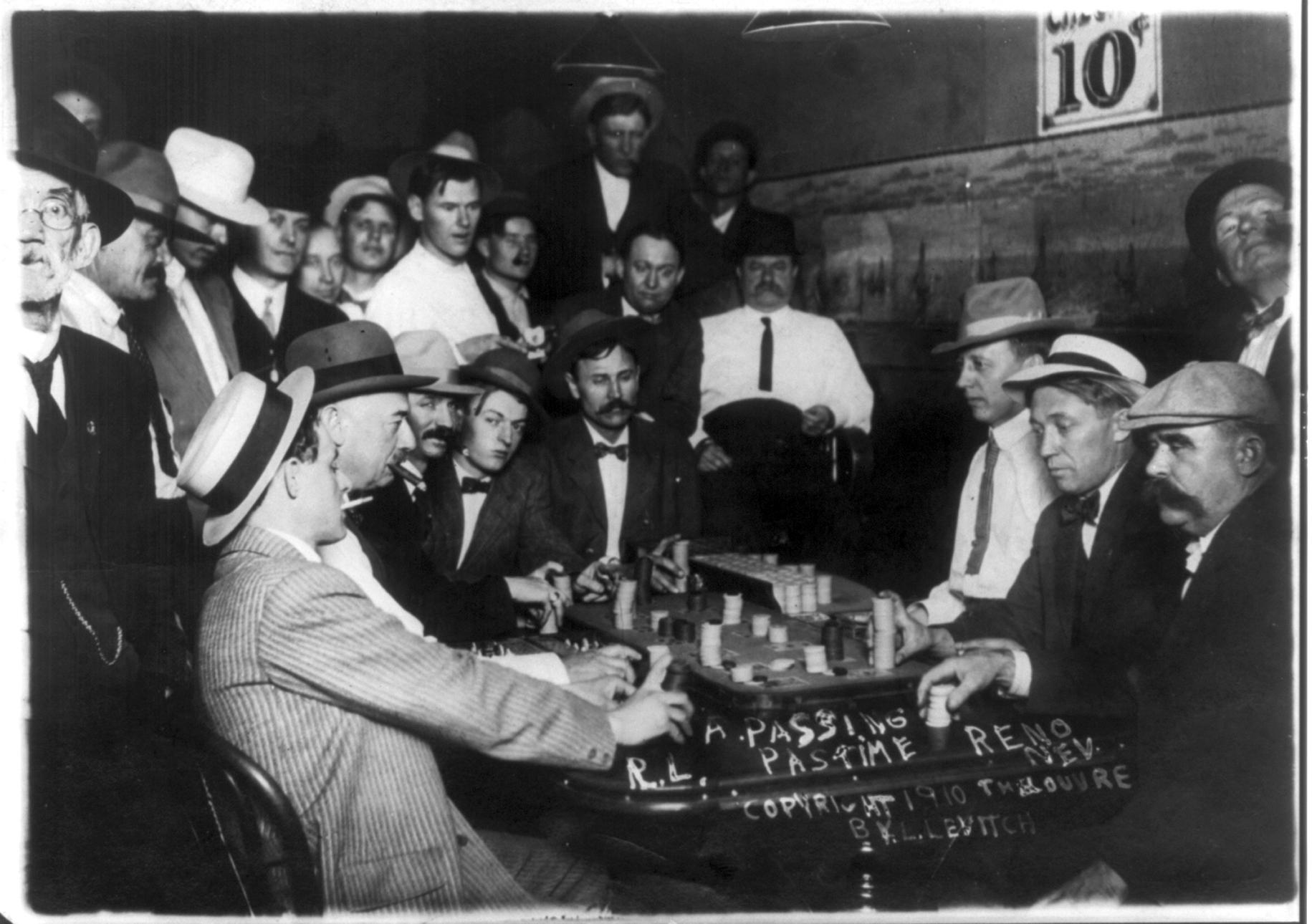 Restaurant du casino saint julien en genevois